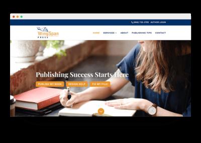 WingSpan Press